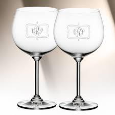 riedel wine oaked chardonnay gla