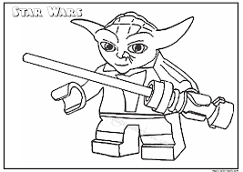Small Picture Star wars free printable coloring pages 25
