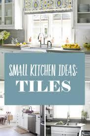 Small Picture Pinterest Small Kitchen Decor Ideas 20 Small Kitchens That Prove