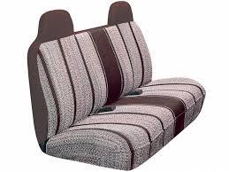 saddleman universal saddle blanket seat covers realtruck com
