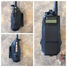 motorola 7550. xpr6000 series radio case · motorola 7550