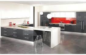 grey high gloss kitchen cupboard doors cabinet amusing new elegant gray