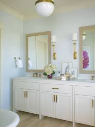 gold tone bathroom sink faucets. example of a transitional freestanding bathtub design in charleston with an undermount sink, shaker cabinets gold tone bathroom sink faucets 7