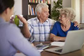 Financial Advisor Retirement Transitioning Into Retirement A Case Study For Working