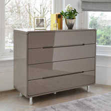 bedroom chest of drawers. Simple Drawers Notch Wide Chest Of Drawers Stone To Bedroom Chest Of Drawers