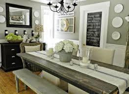 dining table decor. Attractive Dining Room Table Ideas 25 Best Farm Decor On Pinterest