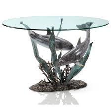 pre order dolphin duet coffee table