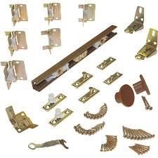Johnson Hardware Folding Door Hardware - 1700726H - Dubois Lumber ...