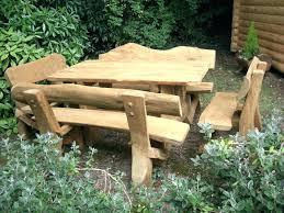 rustic outdoor bench rustic outdoor furniture plans rustic outdoor furniture brisbane