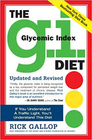 Glycemic Index Food Chart Canada The G I Glycemic Index Diet Rick Gallop Michael J Sole
