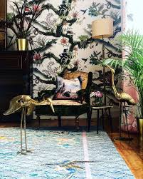 """Wendy Morrison on Instagram: """"'To Tuft or to Knot'?' Yes the same old  question.....Hand Knotted Floral… 