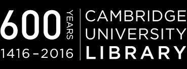 the origin of language darwin correspondence project cambridge university library logo