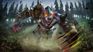 ursa dota 2 heroes wallpapers hd download desktop ursa dota 2