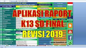 Love the image but just need a few modifications? Aplikasi Raport K13 Smk Revisi 2019 Gratis Ilmusosial Id