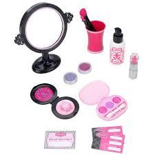 dream dazzlers ooh la make up artist set toys r us kids makeup for s