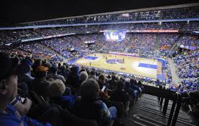 Managing The Madness Boise State Preparing To Host The