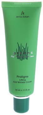 <b>ANNA LOTAN</b> Крем лифтинг против морщин Пролайн / Proligne ...