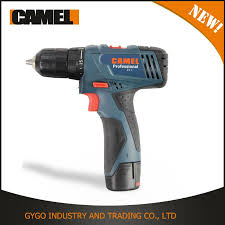 power tools for sale. yongkang factory power tools electric hand drill machine cordless 12v with big charger for sale