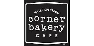 Corner Bakery Cafe Irvine Spectrum Center