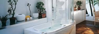 amea twin whirlpool bath