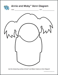 Venn Diagram Graphic Organizers Annie And Moby Venn Diagram Brainpop Educators