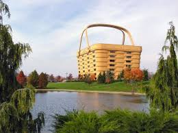 Longaberger home office Factory Longaberger Home Office aka The Basket Building Pinterest Artwork By Nbbj Longaberger Home Office aka The Basket Building