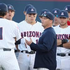 Taking Stock: How Arizona baseball is looking under coach Jay Johnson -  Arizona Desert Swarm