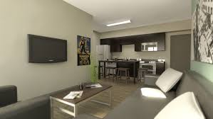 3 Bedroom Apartments For Rent With Utilities Included Design Awesome Decorating Design