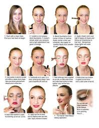 morgan this how to basic se makeup will e in handy for all characters of the play as even male characters need to stand out on se under the