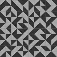 Decorative Cement Tiles Oblique Modern Cement Tiles TESSELLE Decorative Concrete 6