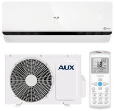 Настенная <b>сплит</b>-<b>система AUX ASW-H09A4/FP-R1</b> — купить по ...
