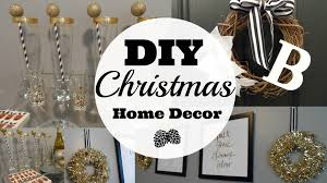 diy christmas home decor youtube