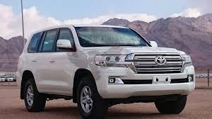 2016 Toyota Land Cruiser For Sale | Armored Land Cruiser 2016 UAE