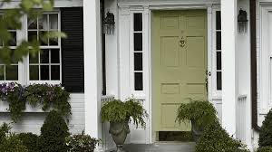 front door overhang12 Ways to Enhance Your Front Entry