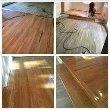 photo of andy le hardwood floors richmond va united states refinished living