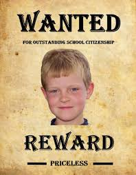 Wanted Poster Sjl Plymouth Tech Page
