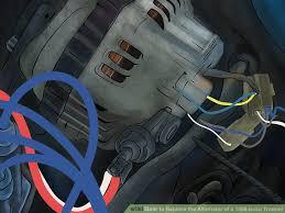 isuzu alternator wiring for 98 wiring diagram