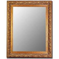 mirror 36 x 72. get quotations · museo classic gold finished mirror - cameo series (36 in. w x 72 in 36
