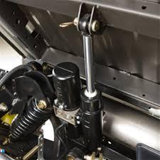 john deere gator tool box. john deere gator cargo box power lift kit (bm25143) tool