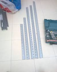 how we assembled and installed our ikea metod kitchen malaysia