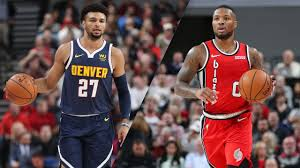 The game was closer than the final score indicates, but the blazers played like the favorites, even if vegas said otherwise. Denver Nuggets Vs Portland Trail Blazers Watch Espn
