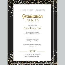 graduation announcements free downloads college graduation dinner invitation wording simple graduation