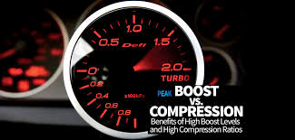 Boost Vs Compression Benefits Of High Boost High