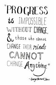 Change Quote Mesmerizing Quotes On Change A Quote World