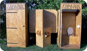 Tout Ce Que Vous Avez Toujours Voulu Savoir Sur Les Toilettes Sèches