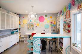 craft room with cabinets on craft room wall decorations with fabric hoop wall decor sugar bee crafts