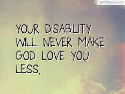 Disability Quotes Unique 48 Top Quotes And Sayings About Disability