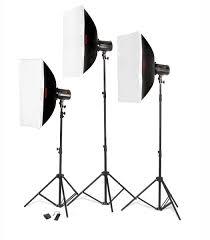 get quotations w oxen studio flash photography studio light kit three lights shoot lighting photography lighting equipment