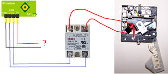 wiring diagram for dc timer wiring automotive wiring diagrams description iiln7 wiring diagram for dc timer