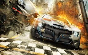 4K Car Gaming Wallpapers - Top Free 4K ...